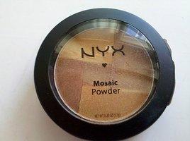NYX Mosaic Powder Truth