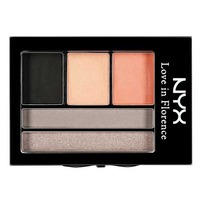 NYX Love in Florence - Gelato for Two Eye Shadow Palette