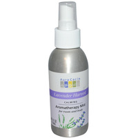 Aura Cacia Room and Body Mist Relaxing Lavander