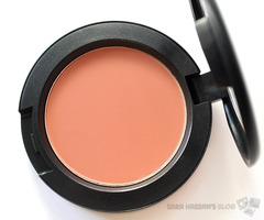 Mac Blush - Peaches