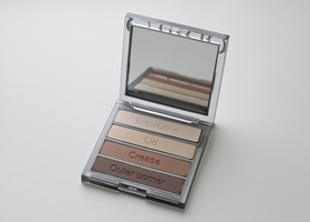 Cargo Essential Palette in Warm/Neutral