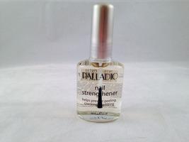Palladio Nail Strengthener Clear Nail Polish