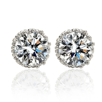 "Olivia ""Dignity"" Stud Earrings"