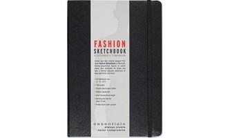 Fashion Sketchbook Designer's Companion