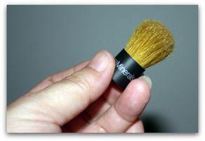 Bare Minerals Baby Kabuki Brush