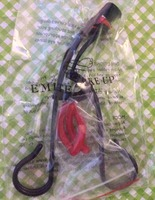 New in package EMITE MAKEUP EYELASH CURLER w/3extra pads from September 2013 & February 2014 Glossybox (full size w/$30.50 retail)