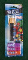 Marvel Pez Candy & Dispenser - Thor