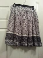 Paper Crane Skirt