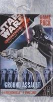 Star Wars pocket model game pack
