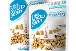 The Good Bean crispy crunchy chickpeas