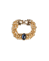 JewelMint Cabochon Covet Bracelet
