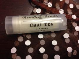Reveille Reveille Chai Tea Lip Balm