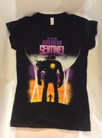 The Iron Sentinel ladies t-shirt