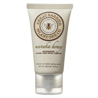 Great Barrier Island Bee Co Manuka Honey Intensive Hand and Nail Cream