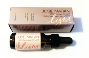 Josie Maran 100% Pure Argan Oil Light