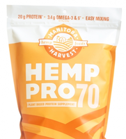 Manitoba Harvest - Hemp Pro 70 15g