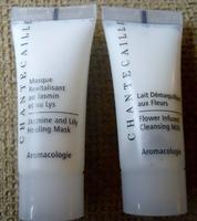 Chantecaille Cleansing Milk & Healing Mask