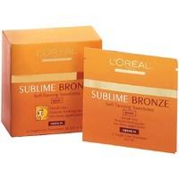 Loreal Sublime Bronze Towlettes