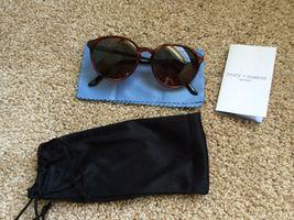 Ivory + Mason Sunglasses