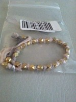 ETK ribbon bracelet