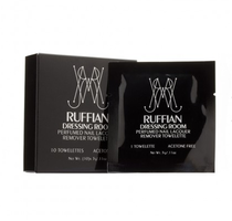 RUFFIAN Dressing Room Nail Lacquer Remover Towelette