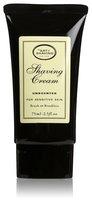 Art of shaving unscented shaving cream 1 oz