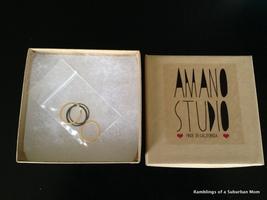 Amano Studios Midi Rings