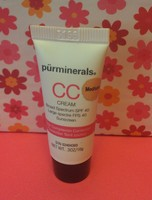 Purminerals CC Cream Medium