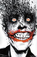 Joker 8 x 12.4 Poster