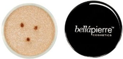 bellapierre shimmer powder-champagne