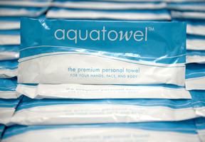 Aquatowel - 1 towel