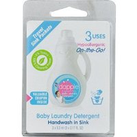 dapple Baby Laundry Detergent