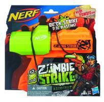 Nerf zombie strike ricochet