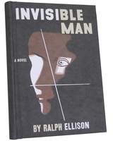 Out of Print Journal - Invisible Man