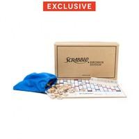 Scrabble Birchbox Edition