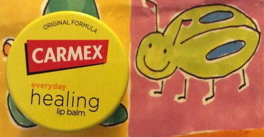 From Bespoke Post Unisex Carmex Pot of Everyday Healing Balm 0.25 oz