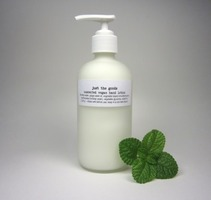 Just the Goods Unscented Vegan Hand and Body Lotion