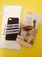 Phone Case Of The Month, Stand Tall