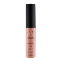 NYX Soft Matte Lip Cream- London