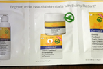 Derma E Evenly Radiant Skin Sample Set