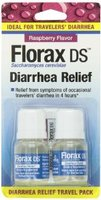 Florax DS Diarrhea Relief