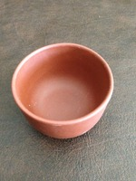 Earthen Light Brown Handmade Teacup