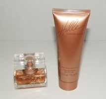 Halle Perfume and Body Lotion