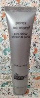 dr. Brandt's® pores no more® pore refiner primer 0.25 fl OZ (full-size = 1oz @ $45.00)