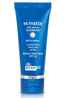 Dr. Brandt BB Matte with Signature Shinerase 1oz FULL SIZE