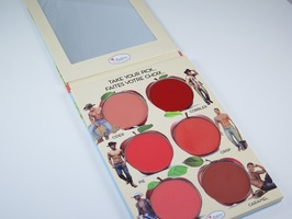 How Bout Them Apples - Blush Palette Full Size!