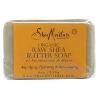 Shea Moisture - Raw Shea Butter Soap