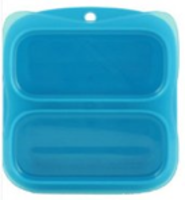 Goodbyn Small Meal Box-NAVY (not pictured)