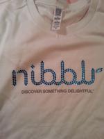Nibblr t-shirt