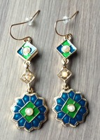 St. Barth's earrings